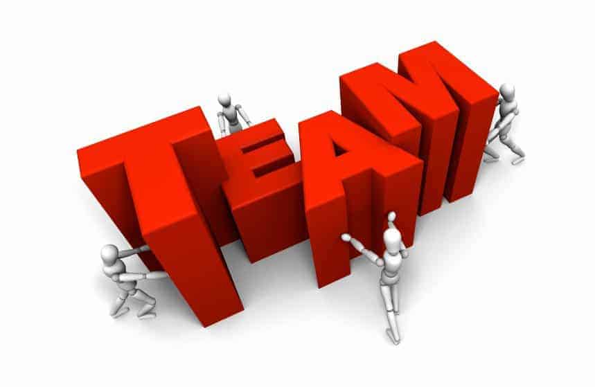 Will your blog be managed by an individual or a team?