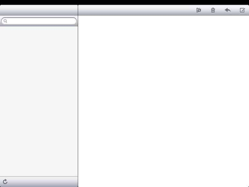 My iPad 1 has been slowed down after the iOS5 upgrade. The email client and Safari have been slowed down significantly