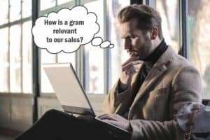 Is your social media jargon making it difficult for others in your company to understand you?