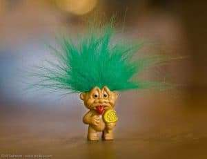 Do you know how to help your clients handle social media trolls?