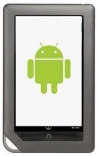 Install Android on your Barnes and Noble Nook Color SD Card and have an Android tablet without voiding your warranty!