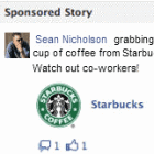 A recent proposed settlement could provide an opt-out from Facebook Sponsored Stories