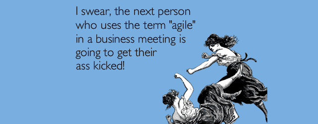 Is Your Social Media Strategy Truly Agile?