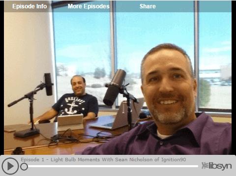 lightbulb-moments-silver-arrow-tech-talk-podcast