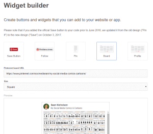[Solved] Getting The Pinterest Embed Feature To Work In WordPress