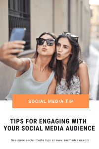 Do you know how to identify and engage with your social media audience for growth? Here are some tips to get you started on the right path