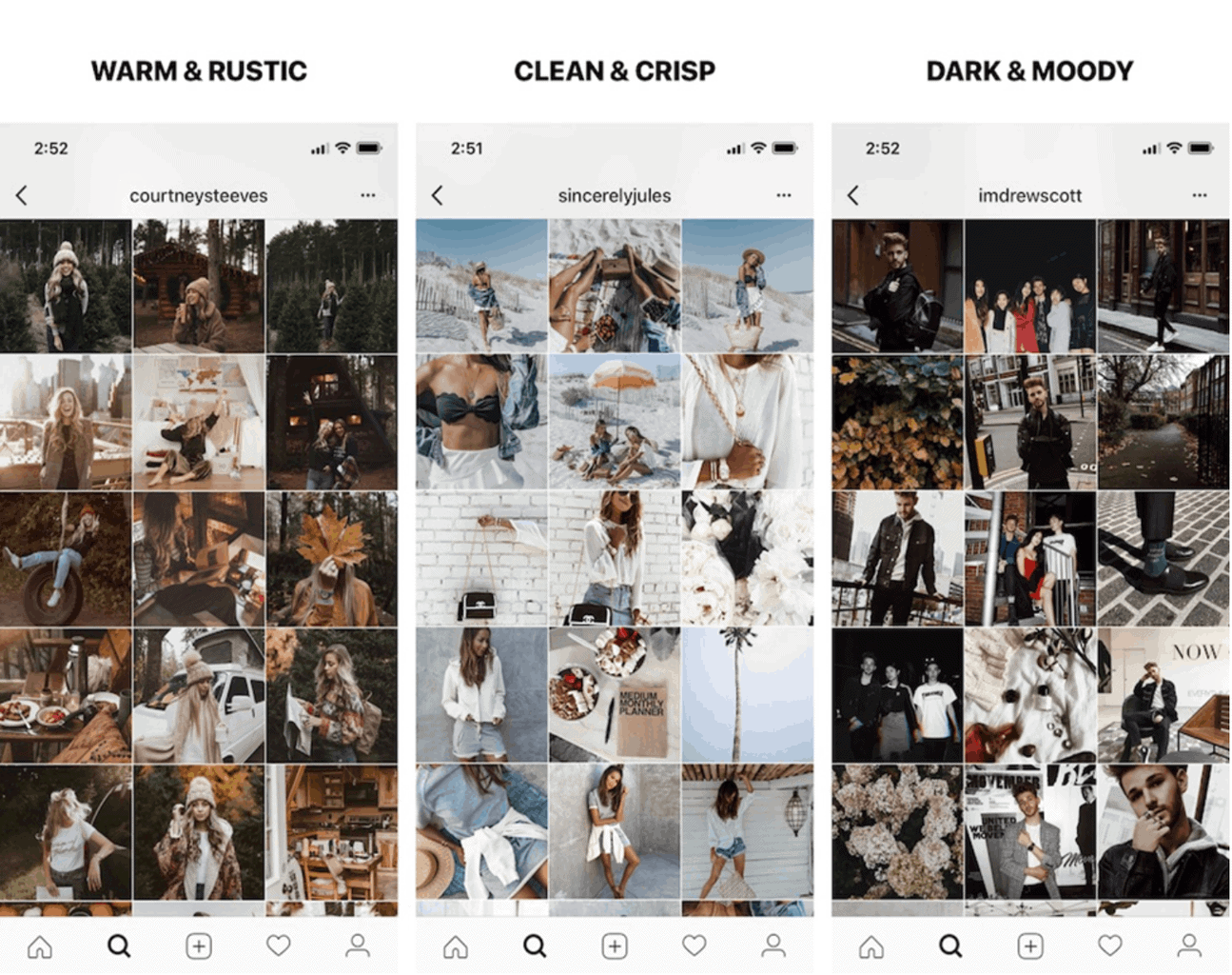 Individuals are finding ways to grow their Instagram following to brand-level prorportions