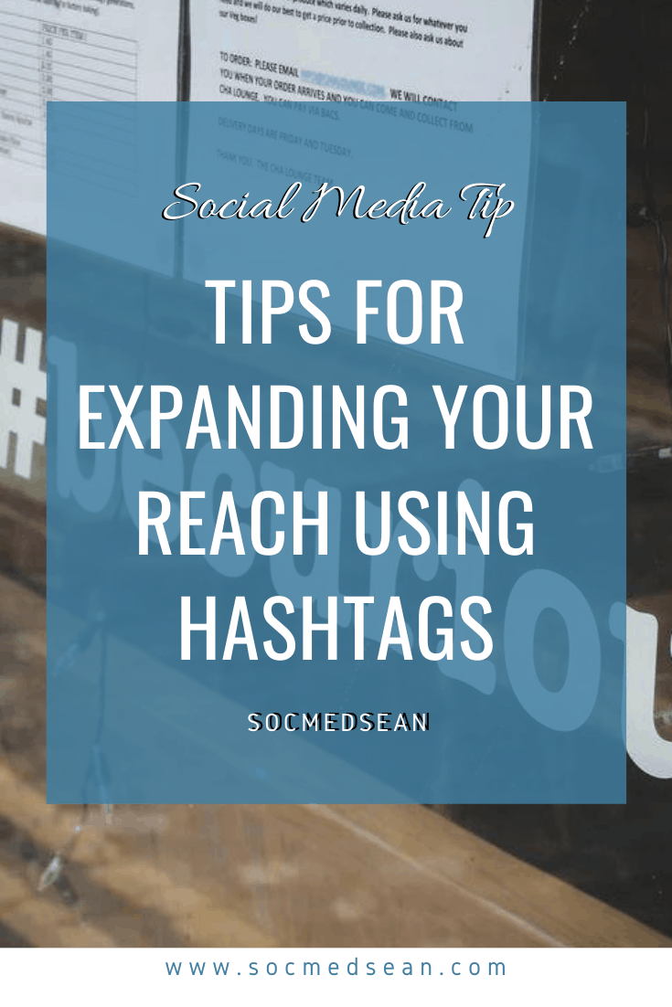 Effectively Using Hashtags On Twitter - Pin 2