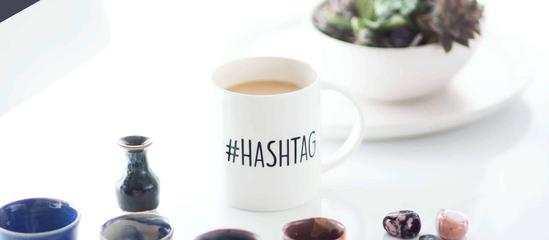Hashtags can plan an important role in your Twitter conversations if you know how to use them properly