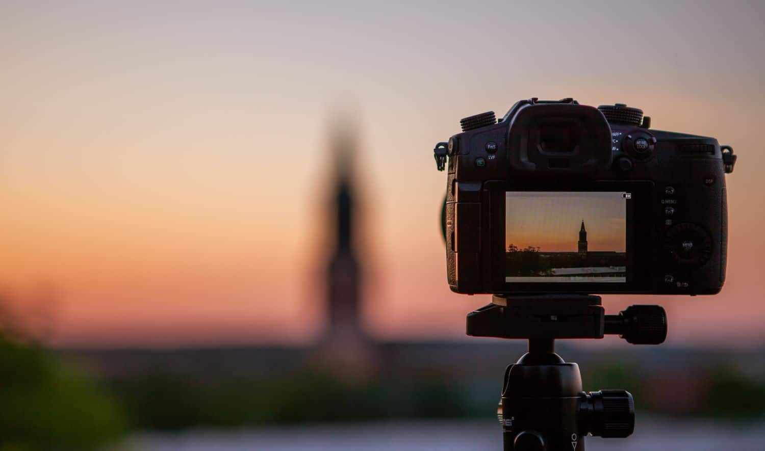 A high-quality camera or phone can help improve your Instagram photos
