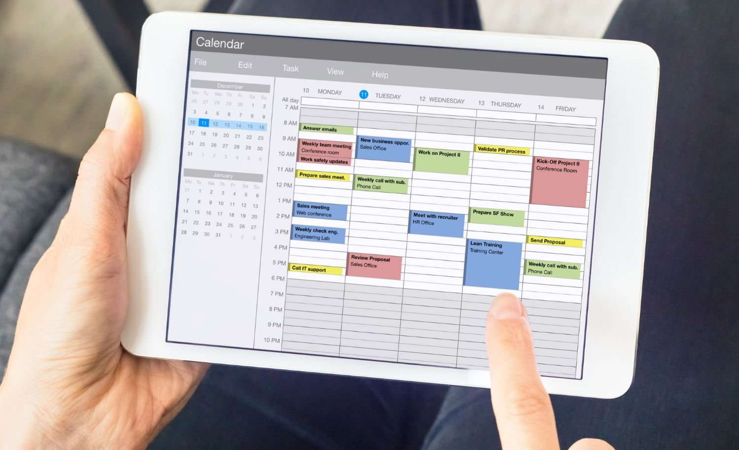Grow your social media audience by learning to schedule content.