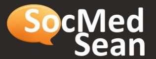 SocMedSean - Social Media Sean